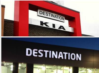 Destination KIA Image 4