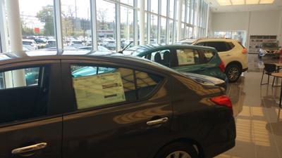 Porter Nissan in Newark including address, phone, dealer reviews ...