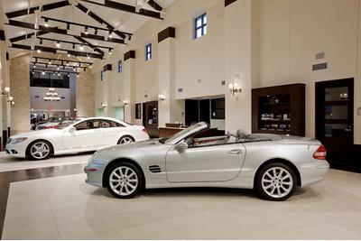 Mercedes Benz Of Cutler Bay / Smart Center Of Cutler Bay Image 1