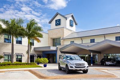 Superb ... Mercedes Benz Of Cutler Bay / Smart Center Of Cutler Bay Image 4 ...