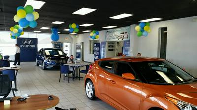Taylor Hyundai of Findlay in Findlay including address, phone ...