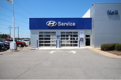 Hall Hyundai Western Branch Image 3