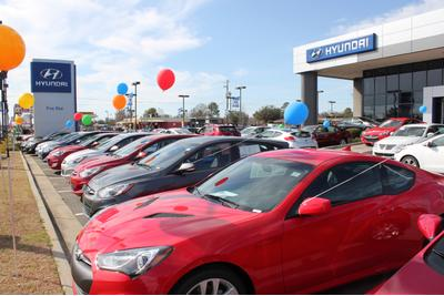 Five Star Hyundai Warner Robins in Warner Robins including