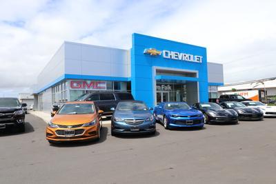 Kahului Used Car Dealers