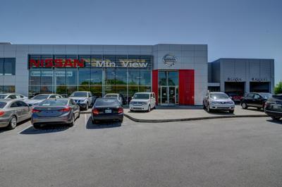 Mountain View Nissan >> Mountain View Nissan In Chattanooga Including Address Phone Dealer
