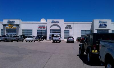 Car Dealers Fergus Falls