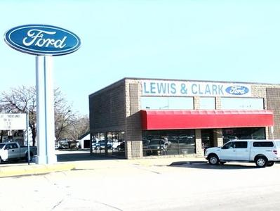 Lewis And Clark Ford >> Lewis And Clark Ford In Yankton Including Address Phone Dealer