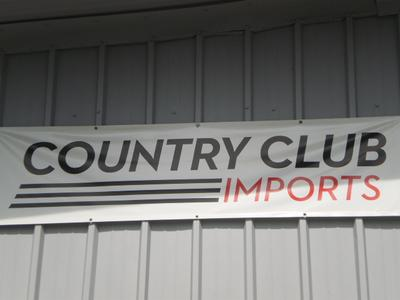 Country Club Imports Image 9