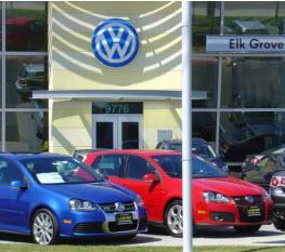Elk Grove Volkswagen In Elk Grove Including Address Phone Dealer