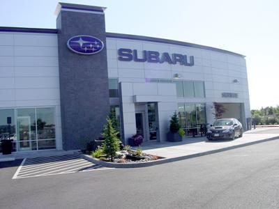 Capitol Subaru Image 2