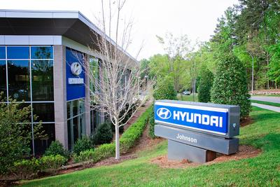 Johnson Hyundai Of Cary Image 1