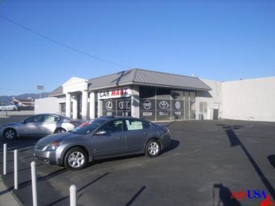 Nissan Of Mission Hills Image 1