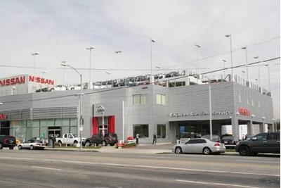 ... Nissan Of Mission Hills Image 2 ...