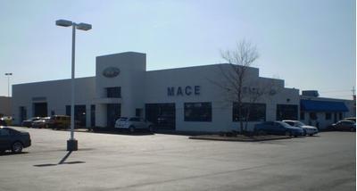 Terre Haute Car Dealerships >> Mace Ford In Terre Haute Including Address Phone Dealer Reviews