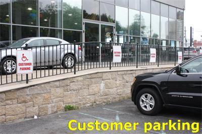 Eastchester Chrysler Jeep Dodge RAM in Bronx including address ...