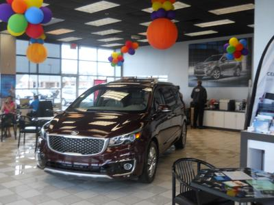 Taylor Kia Findlay Ohio >> Taylor Kia Findlay in Findlay including address, phone, dealer reviews, directions, a map ...