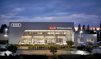 Audi Wilsonville In Wilsonville Including Address Phone Dealer - Wilsonville audi