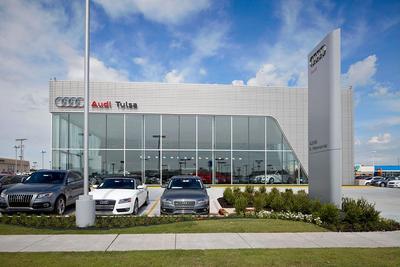 Audi Tulsa Image 2