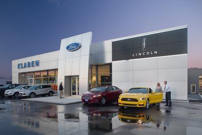 Klaben Ford Lincoln Of Warren Inc In Warren Including