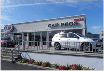 Car Pros Kia Huntington Beach Image 1 ...