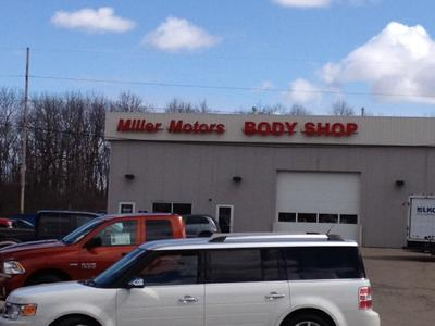 Miller motors in burlington including address phone for Miller motors burlington wisconsin