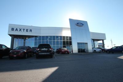 Baxter Auto Image 4