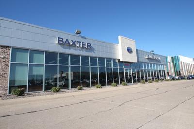 Baxter Auto Image 5