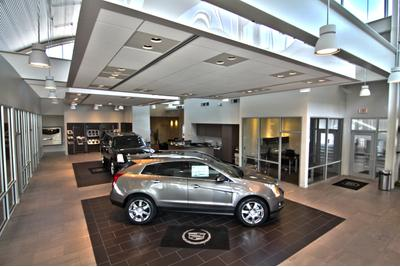 Huber Is A Omaha Chevrolet Cadillac Dealer And A New Car Autos Post