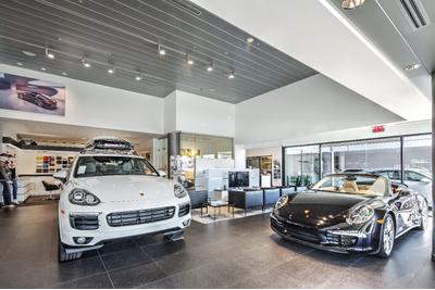 Porsche Downtown L A In Los Angeles Including Address Phone