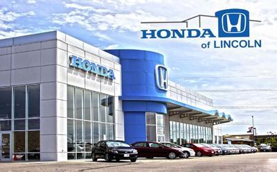 Honda Of Lincoln >> Honda Of Lincoln In Lincoln Including Address Phone Dealer Reviews