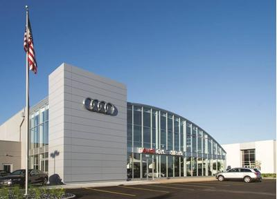 Audi Orland Park In Tinley Park Including Address Phone Dealer
