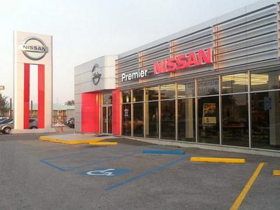 Premier Nissan In Metairie Including Address Phone Dealer Reviews