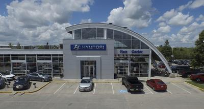Ron Carter Cadillac Hyundai Genesis In Friendswood Including Address