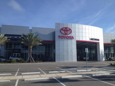 Toyota Of Lakewood >> Gettel Toyota Of Lakewood In Bradenton Including Address Phone
