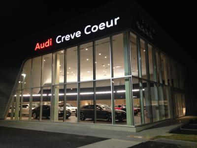 Audi Creve Coeur Image 1