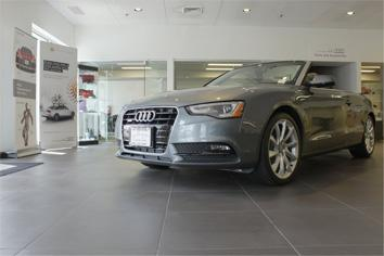 Audi Creve Coeur Image 5
