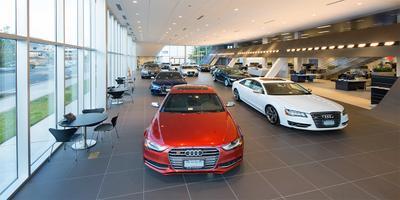 Audi Creve Coeur Image 6