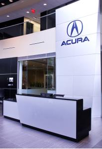Acura of Huntington Image 6
