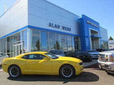 Webb Chevrolet >> Alan Webb Chevrolet In Vancouver Including Address Phone Dealer
