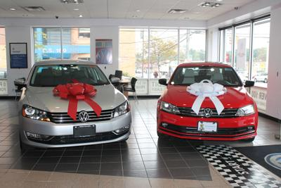 Teddy Volkswagen in Bronx including address, phone, dealer reviews
