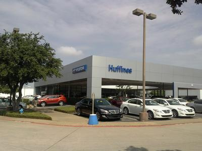 Huffines Hyundai Plano In Plano Including Address Phone Dealer