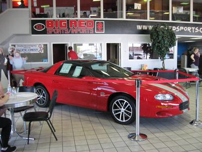Superior ... Big Red Sports And Imports Image 5 ...