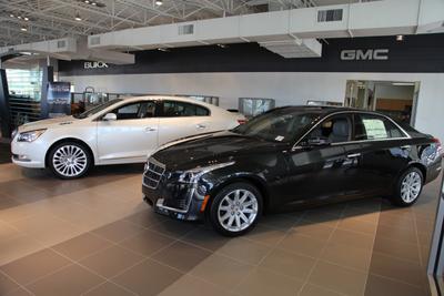 Ross Downing Buick GMC Cadillac Image 3