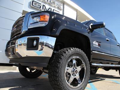 Ross Downing Buick GMC Cadillac Image 4