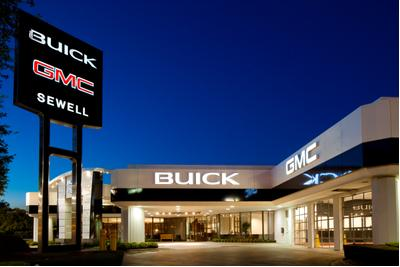 Sewell Dallas Used Cars >> Sewell Buick GMC in Dallas including address, phone, dealer reviews, directions, a map ...