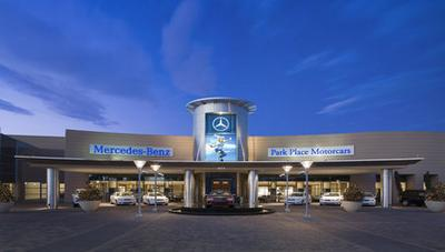 Park Place Motorcars, A Dallas Mercedes Benz Dealer Image 1