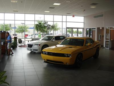 Mike Brown Chrysler Dodge Jeep In Granbury Including Address Phone