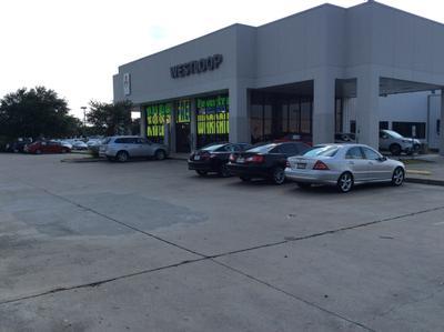 West Loop Mitsubishi San Antonio Tx >> West Loop Mitsubishi in San Antonio including address, phone, dealer reviews, directions, a map ...