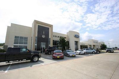 Mac Haik Ford Lincoln in Georgetown including address ...