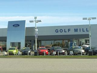 Golf Mill Ford in Niles including address, phone, dealer reviews ...